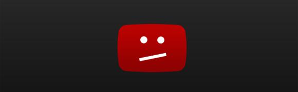 youtube-Sperre