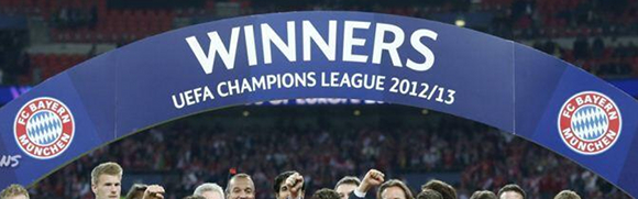 Champions 2012/2013
